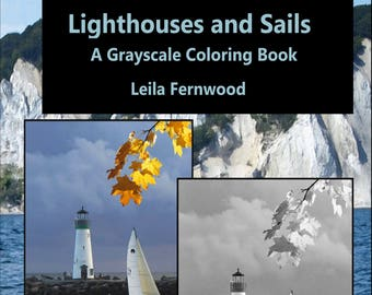 Lighthouses and Sails