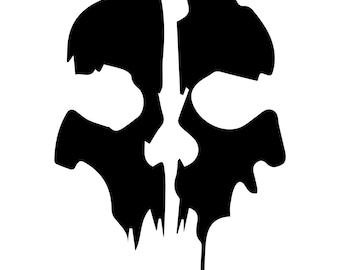 Call Of Duty Decals Etsy
