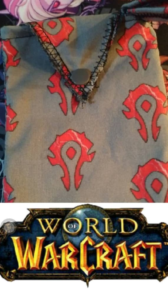 For The Horde! Phone / pouch