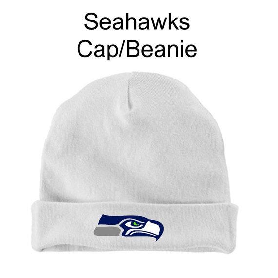 Newest Seahawks Fan Custom Made Personalized Gerber Onesie  847275967