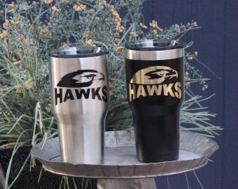 Custom School cups