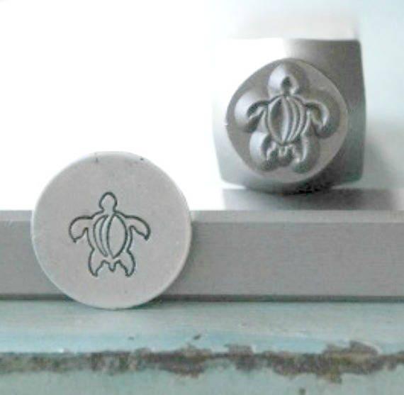 SUPPLY GUY 7mm Moose Metal Punch Design Stamp SGCH-205