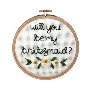 Subversive cross stitch with floral detail It/'s Your Meds If You/'re Happy And You Know It