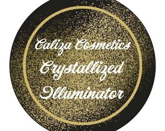 Crystallized Illuminators