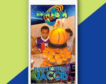 space jam movie online free no download