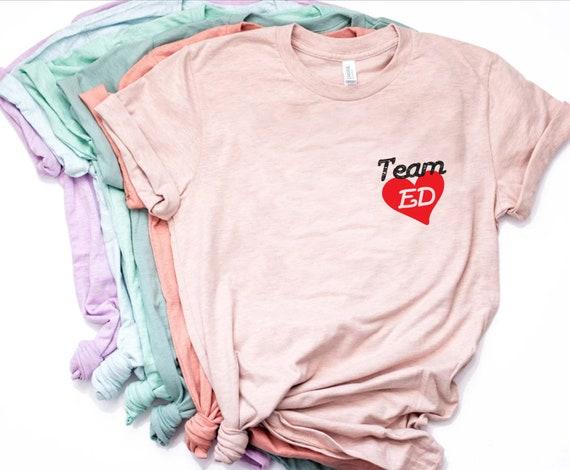 Womens unisex Fashion t shirt VISION Ed Sheeran Lyrics T SHIRT TEE TSHIRT