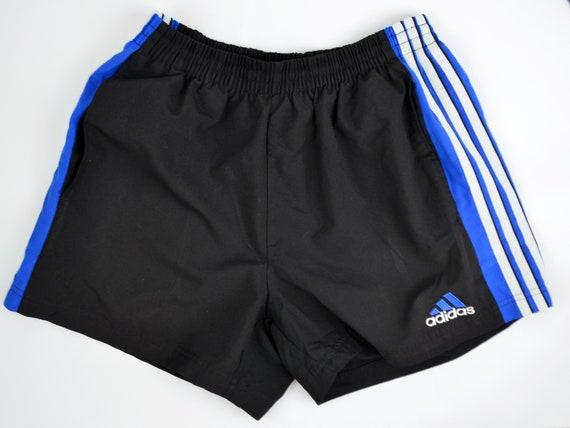 vintage adidas shorts Off 52% platrerie