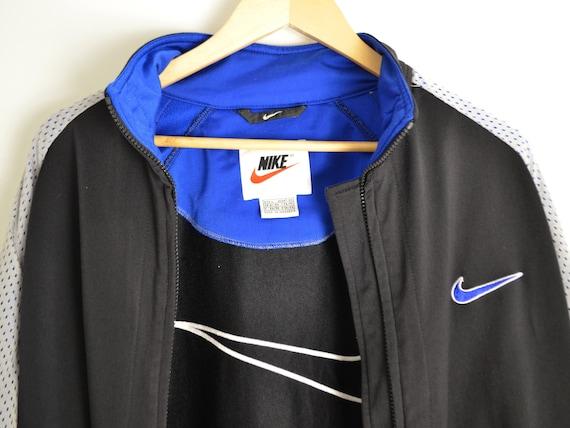 M Homme Wucqxzw L Des 90 Chemise Années Nike Vintage Veste UqSVpzMG