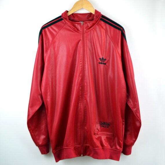 Coupe Homme Vintage Xl Adidas Vent Veste 62 Chile n8fYxIAqa