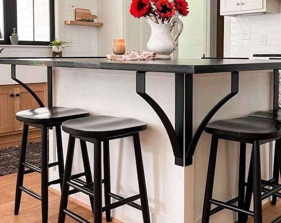 Counter Top Supports, Kitchen Island, Kitchen Decor, Kitchen Table, Kitchen Wall Decor, Kitchen Counter Decor, Kitchen Counter Shelf
