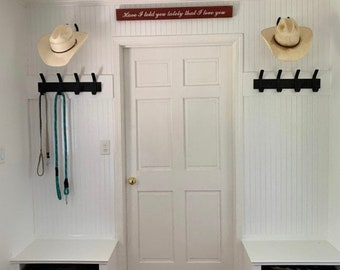 Stable & Tack Hardware