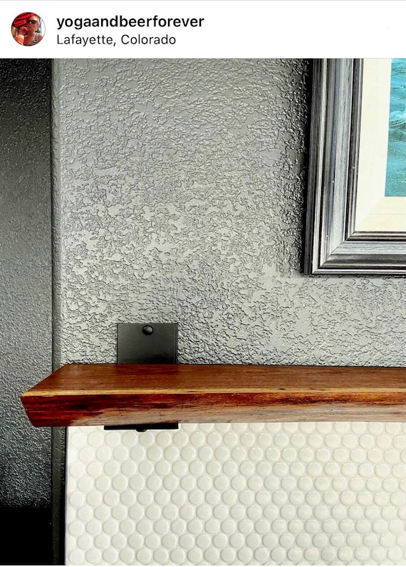 """3"""" Wide -""""L"""" Style Shelving Bracket - SOLD INDIVIDUALLY"""