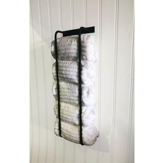 Towel Rack, Towel Holder, Bathroom Wall Decor, Bathroom Storage, Bathroom Decor Farmhouse, Bathroom Essentials, Bathroom Fixtures, Hardware