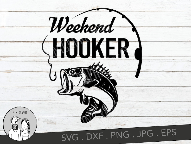 Download Father S Day Svg Dad Svg Cricut Silhouette Svg Png Fishing Dxf Fishing Svg Weekend Hooker Svg Fishing Fun Quote Svg Commercial Use Clip Art Art Collectibles Kromasol Com