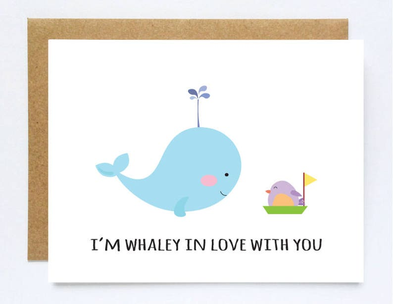 Long Distance Cards Boyfriend Card Ldr Cute