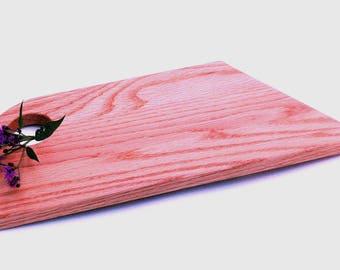 Oak Serving Cutting Board