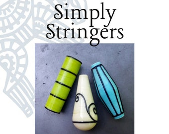 Simply Stringers Instructional eBook