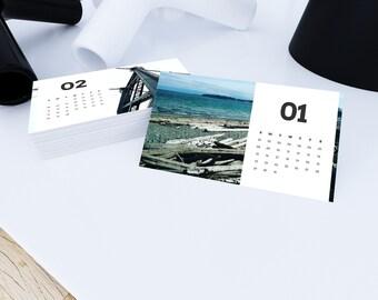 Nature Photo Calendar 2018- Print