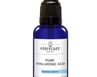 100% Natural Pure Firming Hyaluronic Acid for Strong Anti Wrinkle Serum New