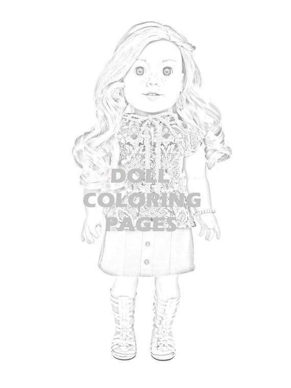 Tenney Grant Coloring Pages American