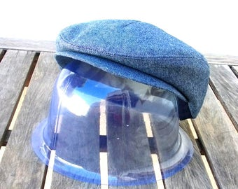 967cf1c463d Mens Hats Mens Vintage Hats Flat Cap Flat Classic Mens Hats Cap for Man  Flat Hats for Men Driving Cap Classic Mens Caps Gift for deddy
