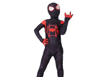 Spider-man Homecoming Cosplay Spiderman Peter Parker Superhero Web Shooter Props Decorate Novel Design; In