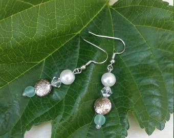 Pacific Treasures Earrings