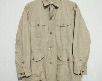 Sale Rare Vintage 90s Luxury Brand Burberrys For Her Coats/Raincoats/Blazer/Jacket Size Large/Guess/Calvin Klein/Armani Exchange