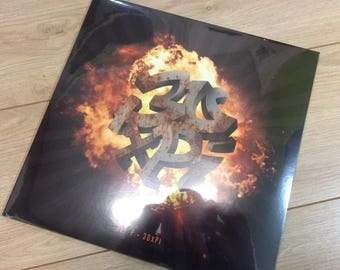 """Offer: Def P vinyl album """"30xPi"""""""