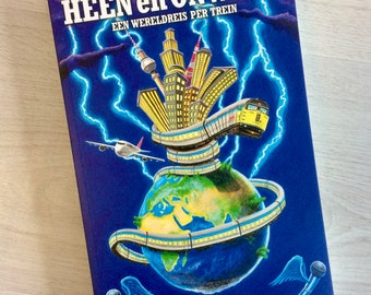 """Book """"Heen and Storm"""" by Def P"""