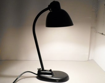police bauhaus light