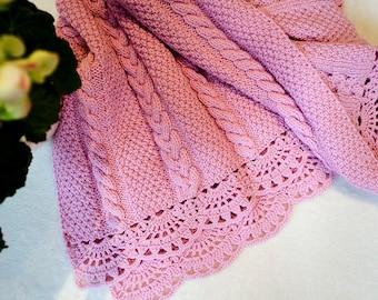 Vi Knit Passion