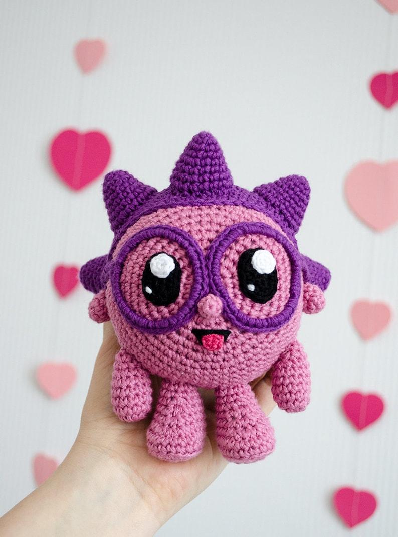 Coniglio del bambino di Babyriki di amigurumi Crochet di  52c820bbc861