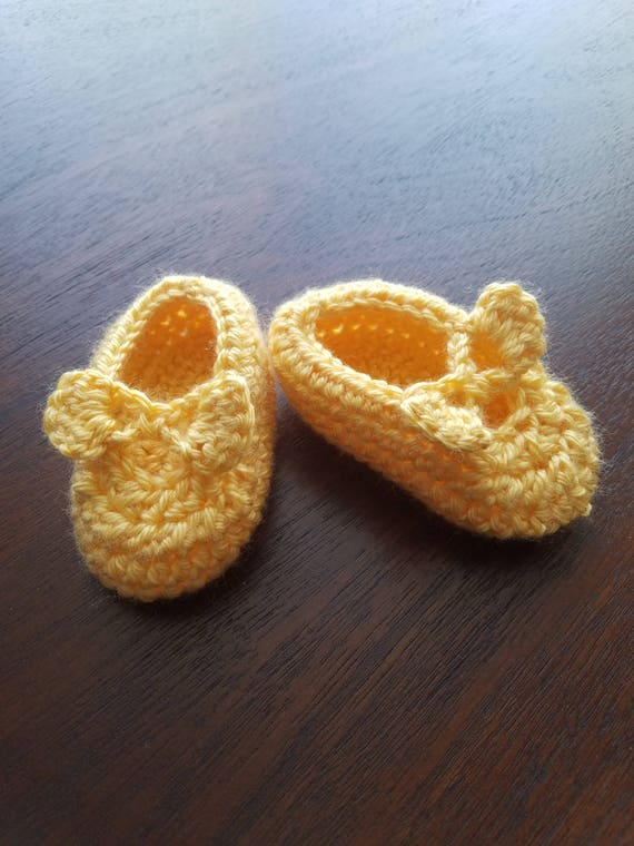 Chaussons Mary Jane