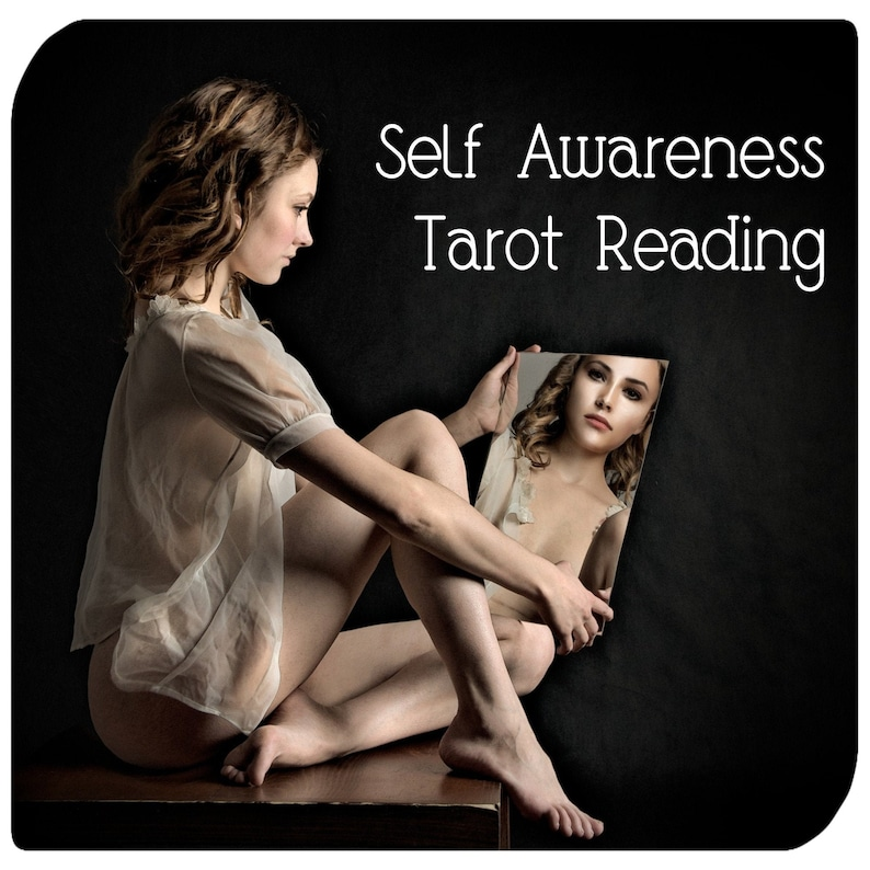 Self-Awareness Tarot Reading  Higher Purpose Reading  image 0