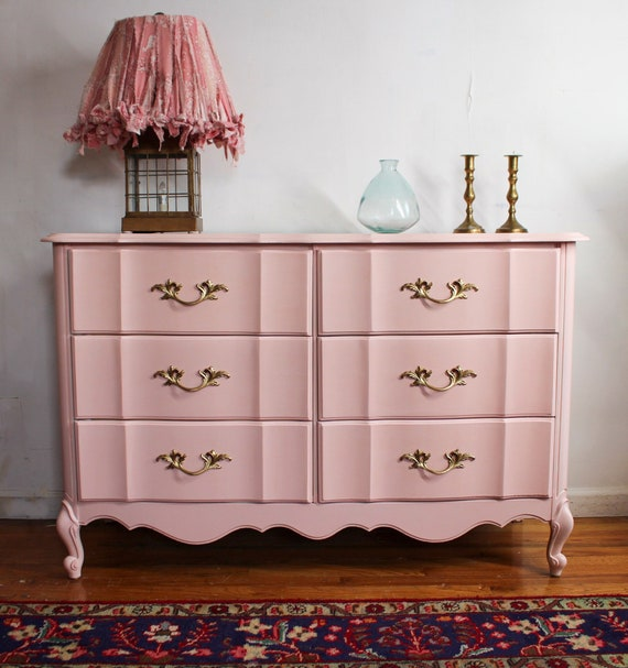 pink painted furniture. Image 0 Pink Painted Furniture A