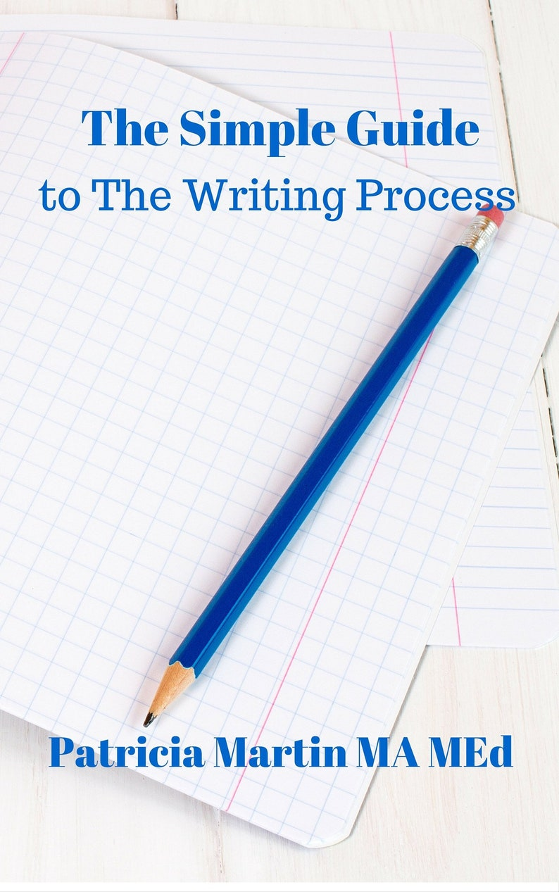 The Simple Guide to the Writing Process image 0
