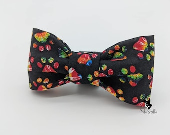 Tie Dye Paws