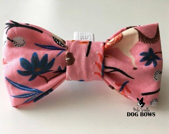 Pink Foral - Original
