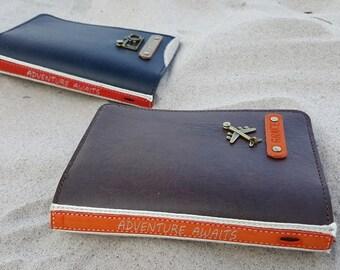Personalized Passport Cover,Passport Cover,Passport Holder,Custom Passport Cover,Personalized gift,Personalized Passport Holder