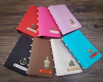 Personalized Passport Cover,Passport Cover,Passport Holder,Custom Passport Cover,Custom Passport holder,Personalized Passport Holder