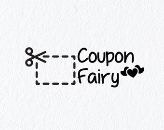 Coupon Queen Etsy