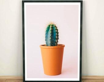 Cacti Print, Cactus Print, Printable Poster, Succulent Print, Cactus Plant Print, Cactus Wall Art, Plant Print, Printable Art, Cactus Art