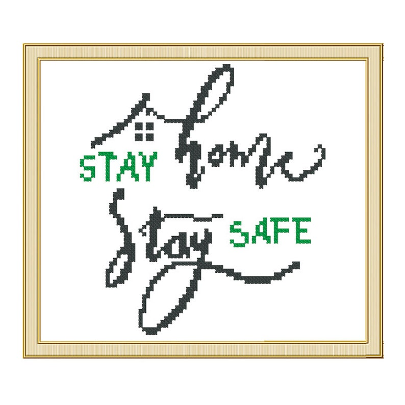 Quote stitch Funny ornament Cross stitch pattern Hand embroidery pattern Funky art decor Hand embroidery pattern