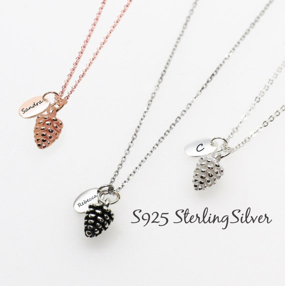 925 Sterling Silver Antique Flute Pendant Charm Necklace Musical Fine Jewelry For Women Gifts For Her