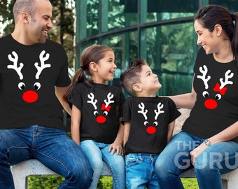 Family Christmas Pajamas Etsy