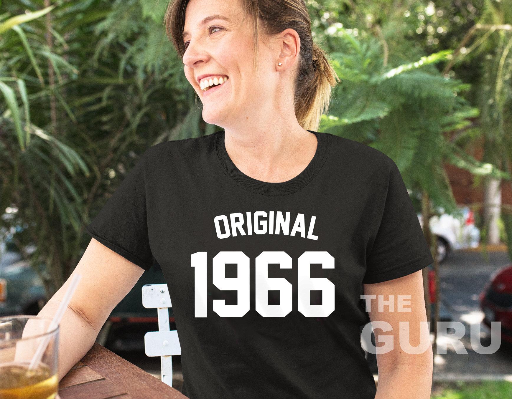 52 birthday shirt 1966 birthday shirt 52 birthday 52nd gift for women 52nd birthday birthday gift 52nd birthday shirts 52nd birthday gift for men original 535894
