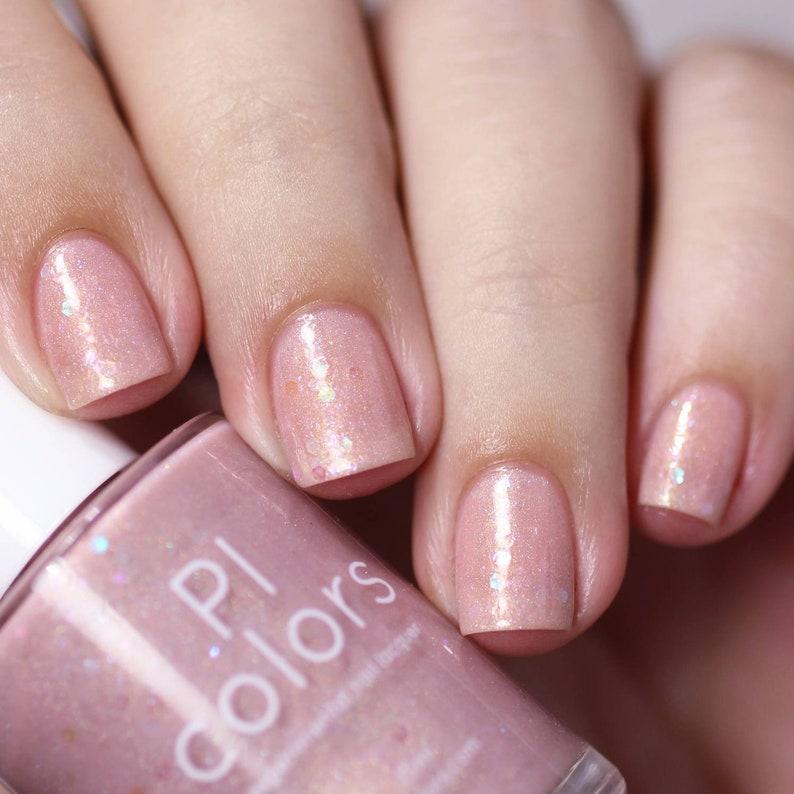 Pinked Polish: Naked!!!!
