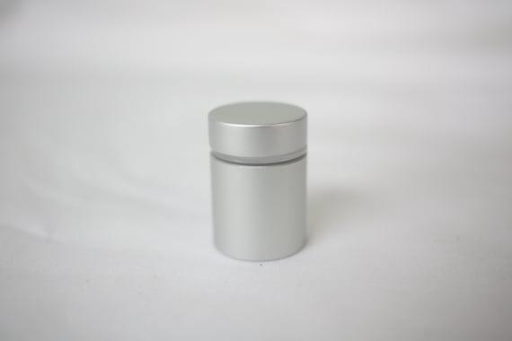 Standoff Bolts Set Aluminum standoffs Hardware Glass | Etsy