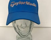 Items similar to Custom Taylormade Golf Hat Accented with Swarovski ... c2e0491cb8e
